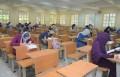 اختتام أعمال امتحانات طلاب الفرق النهائية بجامعة القاهرة للأسبوع السادس