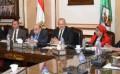 الخشت: مشروع جامعة القاهرة لتطوير العقل المصري يؤدي لتعليم جديد وخطاب ديني جديد