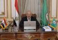 رئيس جامعة القاهرة يشارك في ندوة الممارسات الإعلامية خلال جائحة كورونا: ما لها وما عليها