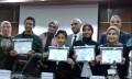 بمشاركة 12 دولة عربية في مسابقة أولمبياد الالسكو فريق برنامج جامعة الطفل بــ