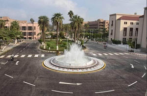 استعدادات مبكرة للعام الدراسي الجديد: لأول مرة بجامعة القاهرة تقديم طلبات التسكين بالمدن الجامعية إلكترونيًا