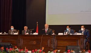 استحداث أول دبلوم مهني في التكنولوجيا الجنائية وعلوم مسرح الجريمة بكلية علوم جامعة القاهرة