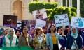 جامعة القاهرة تختم فعاليات مشاركتها في حملة الـ 16 يوماً العالمية المناهضة للعنف ضد المرأة بتكريم المشاركين وحفل فنى