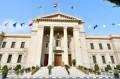 جامعة القاهرة تتخذ عدة إجراءات للحفاظ على سلامة المواطنين والأطقم الطبية من أخطار فيروس كورونا بالمعهد القومي للأورام بعد اكتشاف 15حالة بين الممرضين والاطباء