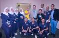فوز فريق طلاب تمريض القاهرة بكأس العباقرة وكأس أفضل لاعب في الموسم الأول للمسابقة