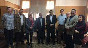Study of Renewable Energy M Sc  between Faculty of Engineering Cairo