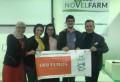 فوز فريق من كلية الهندسة بجامعة القاهرة بالجائزة الثانية في المسابقة الدولية للزراعة العمرانية بإيطاليا