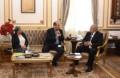 الدكتور أحمد عبد العزيز مديرًا عامًا لمستشفيات جامعة القاهرة