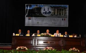 جامعتا القاهرة والسوربون تجددان اتفاقية تعاون لمنح الدرجة العلمية المشتركة في الحقوق باللغة الفرنسية