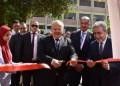 رئيس جامعة القاهرة يفتتح عددًا من التوسعات والتجديدات بكلية الطب البيطري ويترأس إجتماعاً لمجلس الكلية