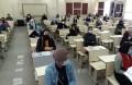 هدوء في امتحانات جامعة القاهرة منذ بدايتها نتيجة الإجراءات الصارمة التي اتخذتها الجامعة