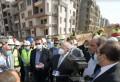 رئيس جامعة القاهرة: في 3 سنوات إنجاز مدينة كاملة 425 عمارة .. خمسة آلاف شقة
