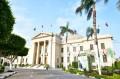 في حادث قصر العيني الفرنساوي اليوم جامعة القاهرة تقرر تشكيل لجنة فنية لحصر التلفيات وعلاجها فورًا بما لايؤثر على خدمات المرضى