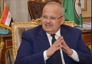 د. الخشت يطرح مبادرة علمية لسد الفجوة المعرفية مع الجامعات العشر الأولى على مستوى العالم