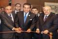 رئيس جامعة القاهرة يطالب المجتمع الدولي بوضع تشريعات قانونية رادعة لإستخدام مواقع التواصل الإجتماعي