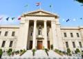 مسابقات ثقافية وفنية لطلاب جامعة القاهرة On line