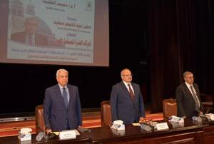 د. محمد الخشت: مهمتنا صناعة المستقبل ومعرفة ماذا علينا أن نفعل