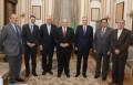 جامعة القاهرة توقع بروتوكول تعاون أكاديمي مع وزارة الخارجية