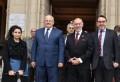 رئيس البرلمان التشيلي يشيد بجهود رئيس جامعة القاهرة في تعزيز عمل الجامعة المشترك مع الجامعات العالمية