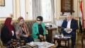 جامعة القاهرة تجرى أول دراسة بحثية حول المرأة الجامعية والإعلام