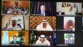 رئيس جامعة القاهرة يشارك في اجتماع مجلس أمناء الجامعة الاسلامية العالمية بحضور الرئيس الباكستاني