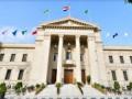 جامعة القاهرة تستضيف 537 من طلابها الوافدين بالمدن الجامعية بعد تعليق الدراسة وتوقف حركة الطيران