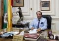قرار جمهوري بتعيين الدكتور أحمد الشريف عميدًا لكلية العلوم جامعة القاهرة
