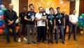 فوز فريقان من طلاب جامعة القاهرة في التصفيات النهائية لمسابقة دولية في البرمجيات