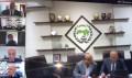 د. الخشت يشارك في ندوة اتحاد الجامعات العربية ويستعرض تجارب جامعة القاهرة في التحول الرقمي والتعلم الإلكتروني والمدمج