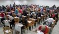 الخشت : 41 ألف طالب وطالبة أدوا الإمتحانات بنظام التعليم المفتوح والمدمج بجامعة القاهرة دون مشكلات