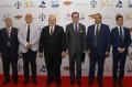 رئيس جامعة السوربون: مشروعات جامعة القاهرة تدعم