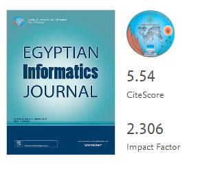 إدراج مجلة المعلوماتية المصرية التى تصدرها كلية الحاسبات والذكاء الاصطناعي جامعة القاهرة ضمن قاعدة بيانات Clarivate Analytics بمعامل تاثير 2.306