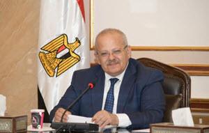 د. الخشت: استحداث 65 برنامج بكالوريوس وليسانس ساعات معتمدة و 25 بالتعليم المدمج و 150 بالدراسات العليا
