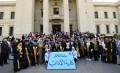 كلية الآداب جامعة القاهرة تكرم أبناءها من الخريجين ومجموعة من الأساتذة الحاصلين على جوائز عالمية ومحلية