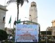صور.. طلاب جامعة القاهرة يتوافدون على حملة 100 مليون صحة للكشف عن فيروس سي
