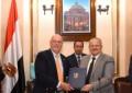 إختيار جامعة القاهرة لإنشاء أول مركز للتميز العلمي في العلوم الزراعية بمصر بالشراكة مع  تحالف كبري الجامعات الأمريكية