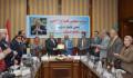 مجلس دار العلوم يكرم الدكتور الخشت لمشروعه التجديدي في تطوير العقل وتأسيس خطاب ديني جديد