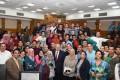 رئيس جامعة القاهرة يقوم بجولة مفاجئة لسير المرحلة الأولي لإنتخابات الطلاب .. ويؤكد الانتخابات الطلابية تشهد عملية ديمقراطية وحيادية تامة