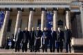 رئيس جامعة القاهرة يبحث في روسيا إنشاء درجات علمية مزدوجة مع جامعات موسكو وباومن وجوبكن وكازان في تخصصات تخدم الاقتصاد المصري