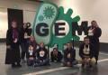 جامعة القاهرة: فوز فريق طلابي بالميدالية البرونزية في المسابقة العالمية للهندسة الوراثية IGEM في ولاية بوسطن بأمريكا