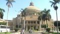 جامعة القاهرة تفتح باب الترشح لشغل منصب عميد كلية الآثار