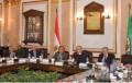 رئيس جامعة القاهرة يصدر قرارًا بعلاج الطلاب بجميع المستشفيات الجامعية بالمجان وعدم اقتصارها على مستشفى الطلبة