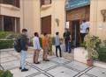 جامعة القاهرة تواصل تسكين الطلاب المغتربين والوافدين بالمدن الجامعية على مدار أسبوعين