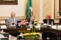رئيس جامعة القاهرة: نسعى لسد الفجوة بين مخرجات البحث العلمي واحتياجات الدولة