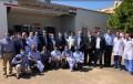 د. الخشت: 8 أطباء من أساتذة طب قصر العيني ضمن الفريق الطبي المصري لتقديم الدعم للشعب اللبناني