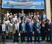 د. الخشت: توسيع نطاق التعاون مع وزارة البيئة في مجالات الحد من المخاطر والمحميات الطبيعية والعوادم وإعادة تدوير المخلفات