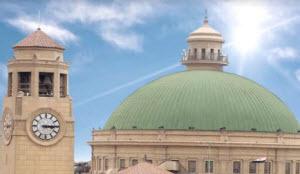 جامعة القاهرة تسبق جامعات ليفربول وفلوريدا وجورجيا وولم في التصنيف الإنجليزي للتخصصات لعام 2019