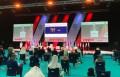 رئيس جامعة القاهرة يلقي كلمة تأسيسية في افتتاح مؤتمر الاقتصاد الرقمي في دولة الإمارات العربية المتحدة