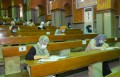 استمرار امتحانات طلاب جامعة القاهرة ومناقشة 10 رسائل ماجستير ودكتوراه اليوم