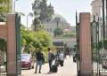 رئيس جامعة القاهرة لطلاب المدن الجامعية: لن تتحملوا مصاريف المدن خلال فترة تعليق الدراسة